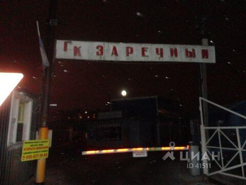 Продажа гаража, Щелково, Щелковский район, Ул. Чехова - Фото 1
