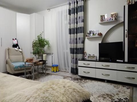 Продажа квартиры, Ярославль, Ул. Урочская - Фото 1
