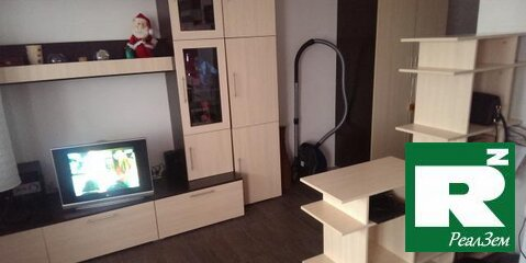 Однокомнатная квартира-студия в Кабицино поселок Молодежный дом 8 - Фото 5