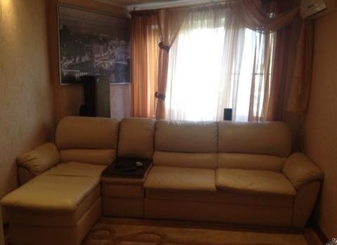 Улица П.Смородина 14; 3-комнатная квартира стоимостью 26000 в месяц . - Фото 1