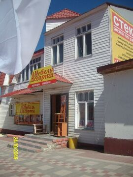 Продаю здание Железнодорожная ул - Фото 2