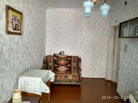 Продажа комнаты, Воронеж, Ул. Черняховского - Фото 2