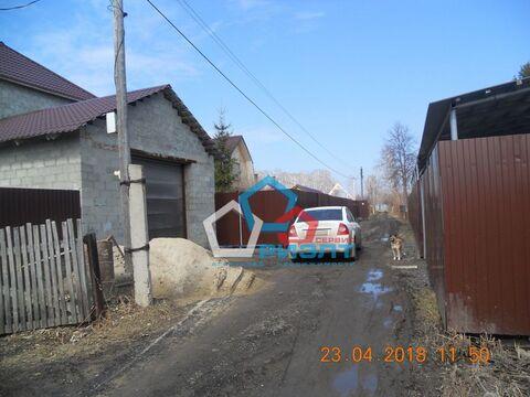 СНТ Сибзаводовец - Фото 5