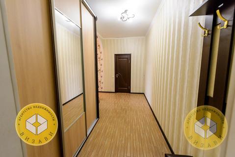 1к квартира 50 кв.м. Звенигород, Пронина 8, ремонт, мебель на кухне - Фото 2