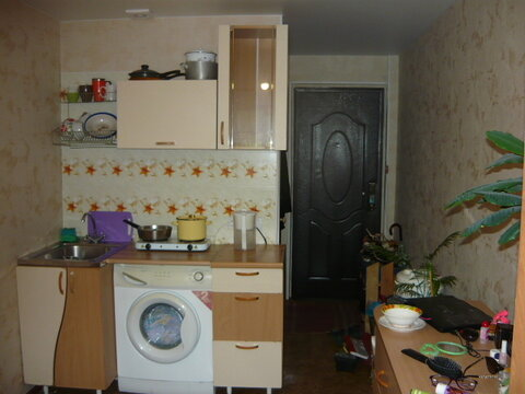 Продадим или обменяем новые гостинки студии, Купить квартиру в Томске по недорогой цене, ID объекта - 325707011 - Фото 1