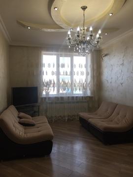 Квартира с ремонтом и мебелью в Ессентуках - Фото 2