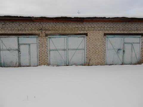 Продаётся нежилое 2-х этажное кирпичное здание свободного назначения - Фото 3