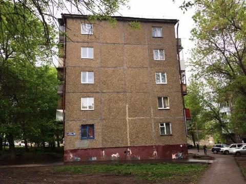 Продажа квартиры, Уфа, Ул. Коммунаров - Фото 1