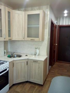 Продается 1 комнатная квартира г. Люберцы, ул. Южная, д. 19 - Фото 1