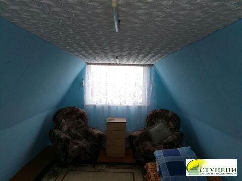 Продажа дома, Новая Сидоровка, Кетовский район, СНТ Ранет - Фото 5