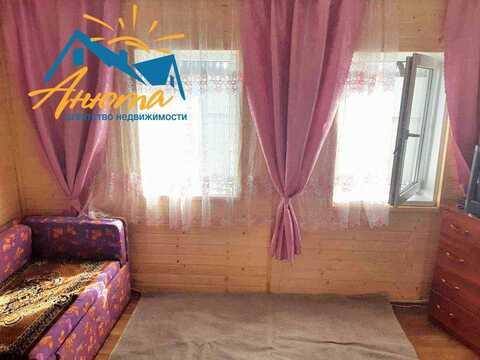 Продается дача 70 кв.м. на 6,5 сотках в черте города Обнинск Калужской - Фото 4