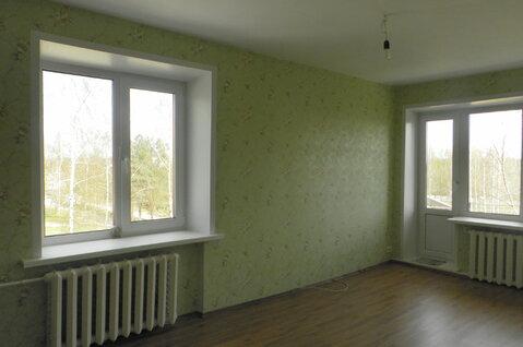1-комнатная квартира в д.Муриково - Фото 2