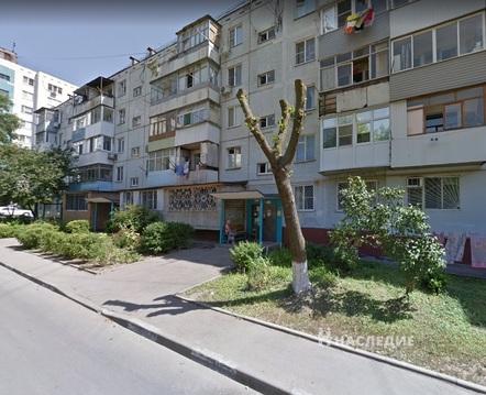 Продается 2-к квартира Добровольского - Фото 4