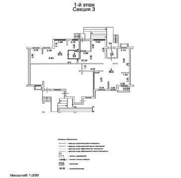 Продажа помещения свободного назначения 159.3 м2 - Фото 2