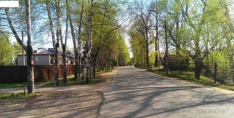 Участок г. Солнечногорск Цмис - Фото 2
