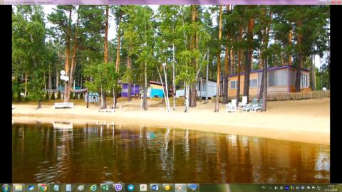 Дом отдыха Приозёрный – Святое озеро - Фото 2