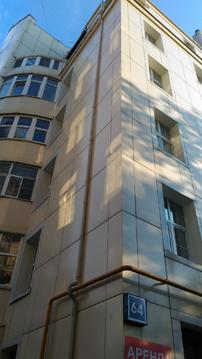 Продается нежилое помещение м. Первомайская - Фото 1