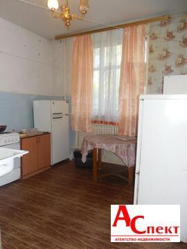 Продаётся 2-х комнатная квартира по… - Фото 1