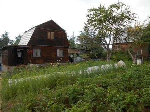 Дача в д. Покровское, Новорижское шоссе, 24 км - Фото 3