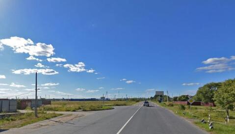 Промышленный участок 2 Га для бизнеса вблизи г. Чехов - Фото 1