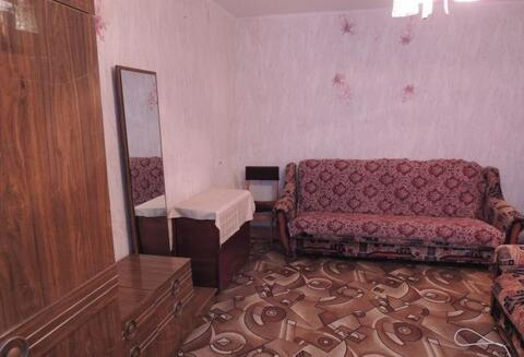 Сдаю 1-комнатную квартиру, ул.Лермонтова д. 221 - Фото 1