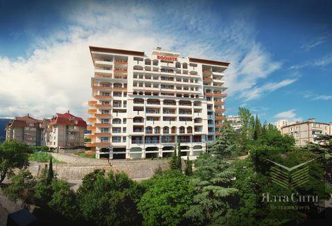 Просторная квартира в новом доме, вид на горы и город! - Фото 2