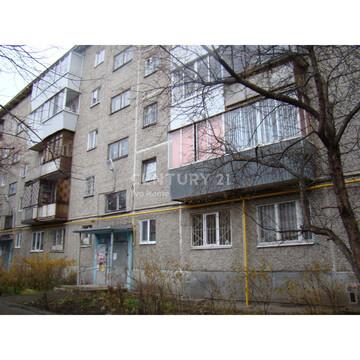 Комната в трех комнатной квартире токарей 50/1 - Фото 1