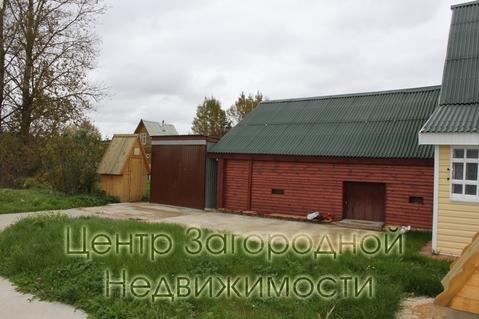 Продается дом. , Рогачево, Можайский район сельское поселение . - Фото 1