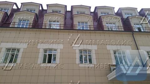 Сдам офис 84 кв.м, бизнес-центр класса B «Сходненский» - Фото 5
