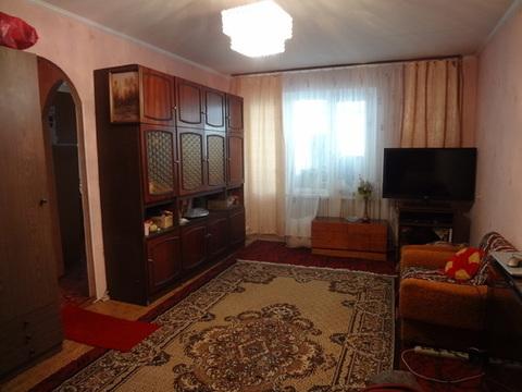 1-комнатная ленинградка, ул. Минская, 36 - Фото 1