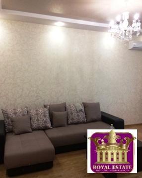 Аренда квартиры, Симферополь, Ул. Смежный переулок - Фото 1