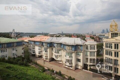 Продажа квартиры, Андреевская наб. - Фото 2