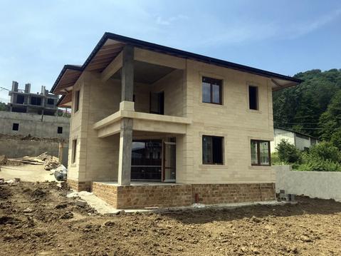 Продается дом, г. Сочи, Высокогорная - Фото 1