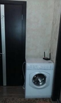 Однокомнатная квартира в г. Пушкино, Московская обл. мкр. Серебрянка - Фото 3
