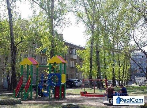 Продам однокомнатную квартиру, ул. Краснореченская, 95 - Фото 1
