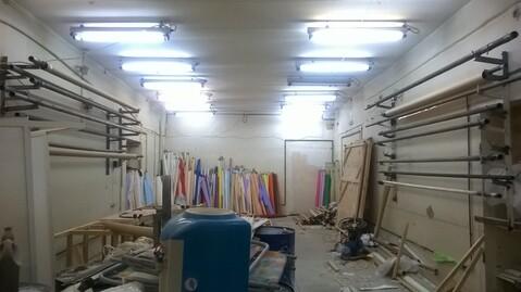 Производственное помещение на Заводской - Фото 4