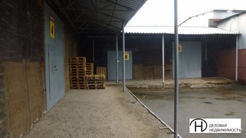 Сдается в аренду теплое складское помещение в Ижевске - Фото 2