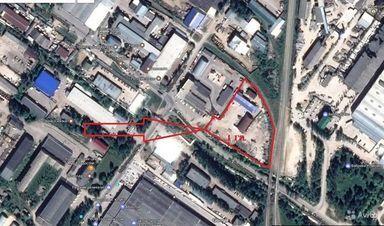 Продажа склада, Смоленск, Ул. Индустриальная - Фото 1