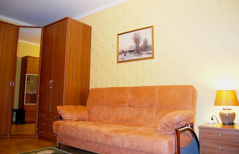 Сдаю 1 к. кв. бизнес класса на ул. Белинского рядом с пл. Горького - Фото 2