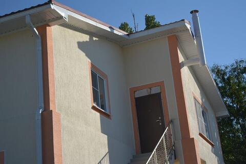 Продается новый, современный дом со всеми удобствами в центре города. - Фото 3