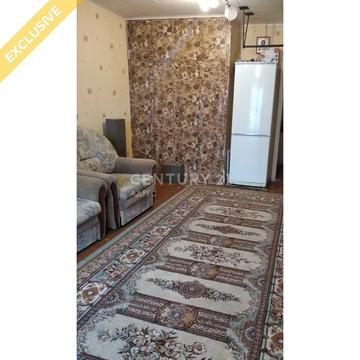Продажа комнаты 25 м2 ул. Рылеева 77 - Фото 2