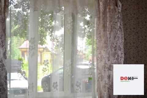 Продажа комнаты в г. Егорьевске ул. Советская - Фото 4
