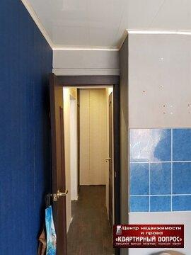 1-к квартира, 28 м, 1/5 эт. - Фото 4