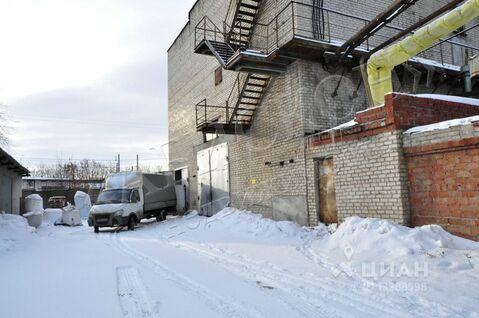 Аренда склада, Челябинск, Ул. Рождественского - Фото 1