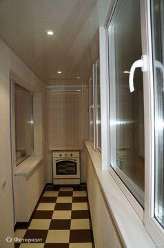 Квартира 3-комнатная Саратов, Волжский р-н, ул Соколовая - Фото 4