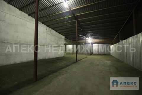 Аренда помещения пл. 650 м2 под склад, офис и склад Обухово . - Фото 3