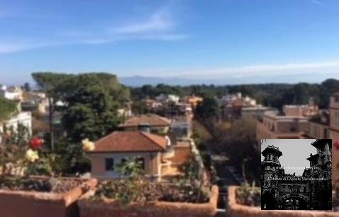 Продается пентхаус в Риме - Фото 1