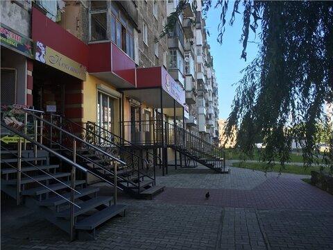 Торговое помещение улица Ленина в Балтийске - Фото 1