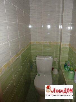 1 комнатная квартира с ремонтом и мебелью в Солнечном-2 - Фото 4
