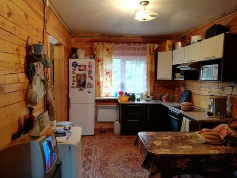 Продажа дома, Куда, Иркутский район, Ул. Луговая - Фото 1